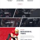 Conquerors is clean and modern design 3in1 responsive #WordPress themef or amaerican #football or any #sports club website to download 👉click on image.