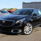 2018 Cadillac XTS Platinum V-Sport: In Depth First Person Look