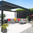 Prestige Outdoor Living Pod   Open Air Luxury Living
