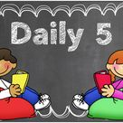 Daily 5 Centers