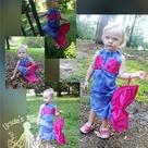 Little Mermaid Dresses
