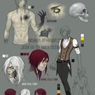 Character Maker