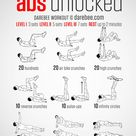 Abs Unlocked Workout