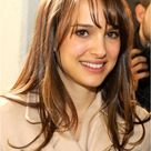 50 Cool Hairstyles For Big Forehead And Thin Hair