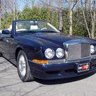 2001 Bentley Azure  VIN. SCBZK22E22CX01021