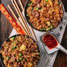 Rice Food