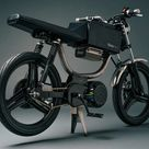 Electric Cycles