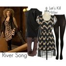 River Song Outfit
