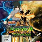 Launch-Trailer zu Naruto Shippuden: Ultimate Ninja Storm Revolution  veröffentlicht - PS-NOW.de
