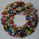 Recycled Toys