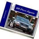 Jigsaw Puzzle. Audi RS6 Quattro Avant