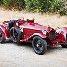 Alfa Romeo 8C 2300 Monza 1931 33