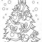Basteln mit Kindern: 17 Fensterbilder und Malvorlagen für Weihnachten - DIY, Weihnachtsdeko Ideen - ZENIDEEN