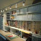 Paper Punch Storage