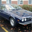 Former Exclusive Clean 1968 Alfa Romeo Berlina