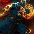 Doctor Strange 5k Ultra HD ID 3077 iPhone Wallpapers