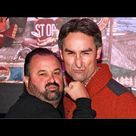 American Pickers Co Star Frank Fritz Lashes Out At Former Partner In Media Statements