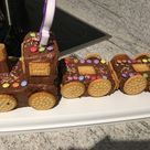 Schneller Zug - Kuchen von das_schessi   Chefkoch