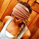 Thick Headbands