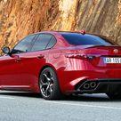 The Clarkson Review 2016 Alfa Romeo Giulia Quadrifoglio Verde