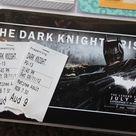 Movie Ticket Stubs