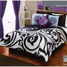 White Bed Linens