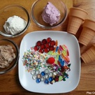 Ice Cream Dough