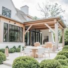 Photo 10 of 10 in Beautiful Belgian-inspired Farmhouse