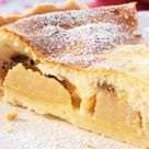 Apfel-Quark-Kuchen: So gelingt er perfekt