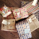 Wrapping Papers