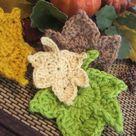 Autumn Crochet