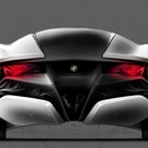 2010 Alfa Romeo Pandion Bertone   Студии