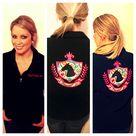 Review: Custom Fleece Jacket from Apple Lane Equine