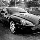 2007 Aston Martin V8 Vantage Roadster 101 by Rich Franco