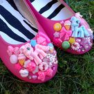 Kawaii Shoes