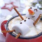 Snowman In Frozen