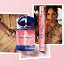 My Way Eau de Parfum Intense - Armani Beauty   Sephora