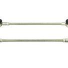 Whiteline Plus 06/97 02 Daewoo Nubira J100 4cyl Front Sway Bar Link Assembly ball/ball link