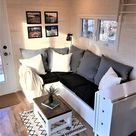 The Tiny Home with Perfect Neutrals - KOVI