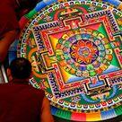 Mandala Buddhist