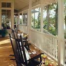 Big Front Porches