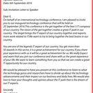 Rental Agreement Termination Letter Sample