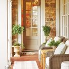 Southern Living Idea House in Charlottesville, VA
