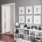 Boy's Bedroom Ideas - Themes, Colors, Functionality   Decorated Life