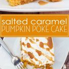 The BEST Easy Fall Harvest and Winter Desserts & Treats Recipes {Perfect for Your Thanksgiving Dessert Table and Christmas Holiday Party Trays}