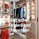 Let's Get Organized Together