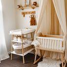 Déco chambre de bébé : toutes nos inspirations pour une chambre d'enfant mixte !