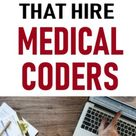 25 Remote Medical Coding Jobs   Work from Home Jobs, Online Jobs & Side Hustles