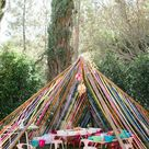 Vibrant Coachella First Birthday Party - Inspired By This