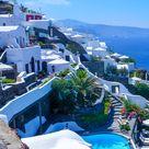 Günstig nach Santorini reisen